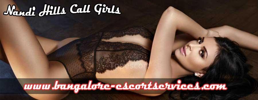 Call Girls Nandi Hills