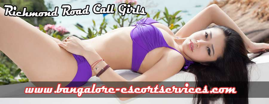 Call Girls in Richmond